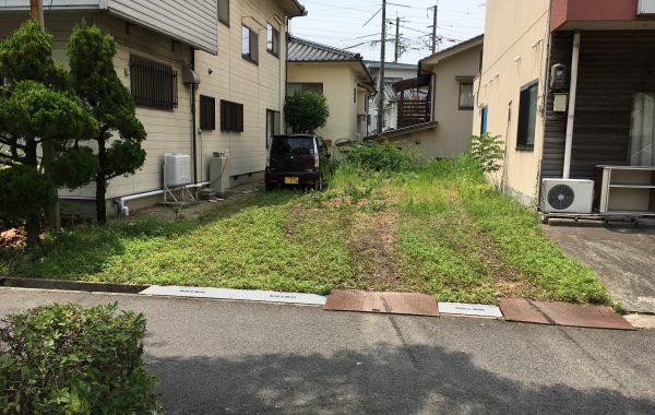 三原/宮浦2丁目 売地 790万円