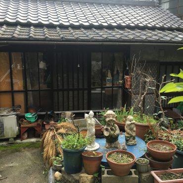三原/糸崎 [空き家利活用]小路沿いの隠れ家的邸宅 360万円