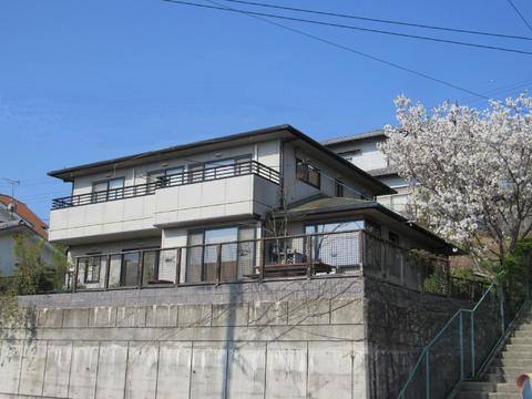 三原/須波 売住宅5SLDK 1480万円