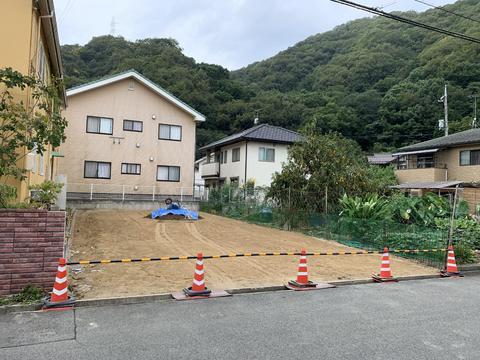 三原/明神 売り土地 845万円