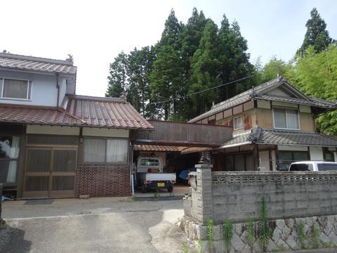 三原/久井 売住宅6DK 1050万円
